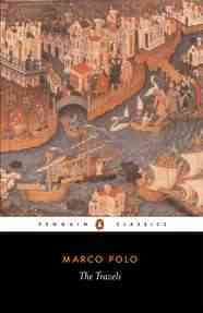 The Travels of Marco Polo By Letham, Ronald (EDT)