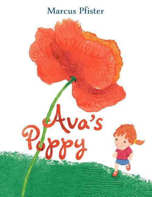 Ava's Poppy By Pfister, Marcus