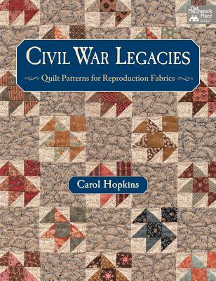 Civil War Legacies By Hopkins, Carol